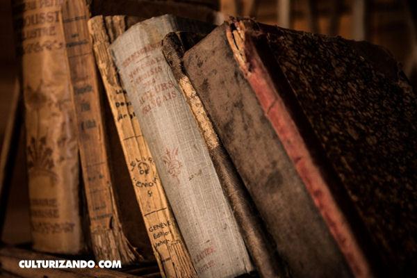 ¿Son estos los 8 libros más polémicos de la historia?