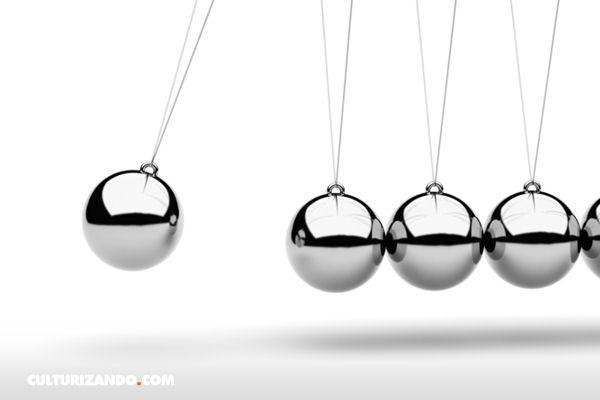 Ciencia para Jugar: El Péndulo de Newton
