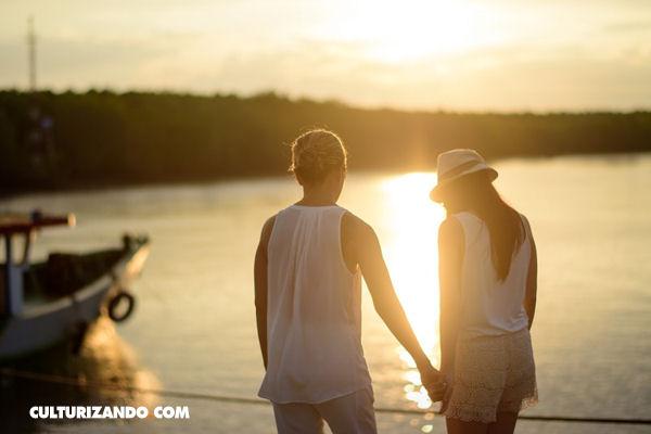Cuando estamos enamorados nos 'volvemos lentos' - culturizando.com | Alimenta tu Mente