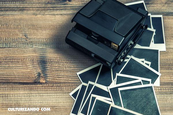 El origen de un invento: la Polaroid, el comienzo de una revolución