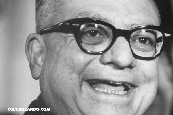¿Quién fue Rómulo Betancourt?