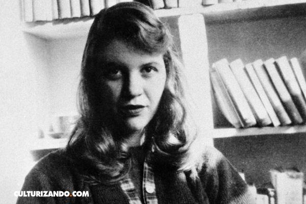 Lo mejor de Sylvia Plath