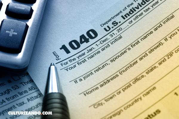 IRS advierte sobre las 12 formas más comunes de ser víctima de estafas