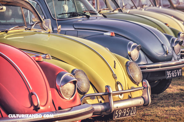 10 curiosas formas de tener un Volkswagen