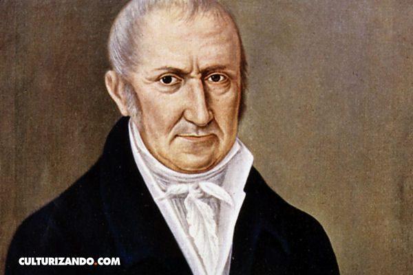 Grandes Científicos: ¿Quién fue Alessandro Volta?