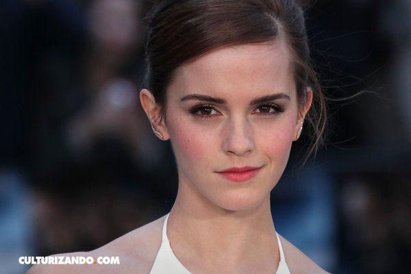 10 cosas que tal vez no sabías sobre Emma Watson