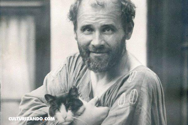Klimt, más allá de sus retratos