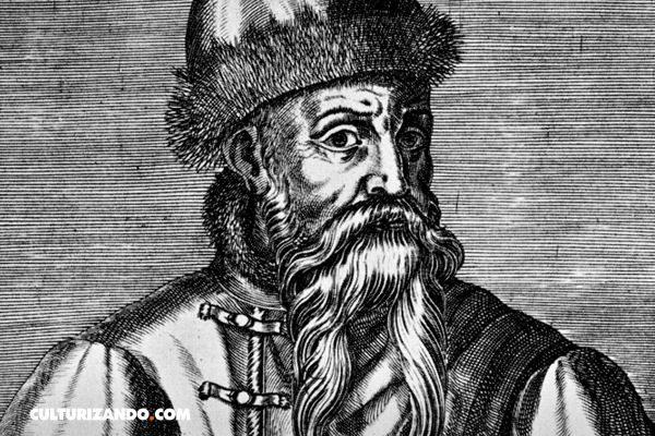 10 cosas que no sabías sobre Johannes Gutenberg