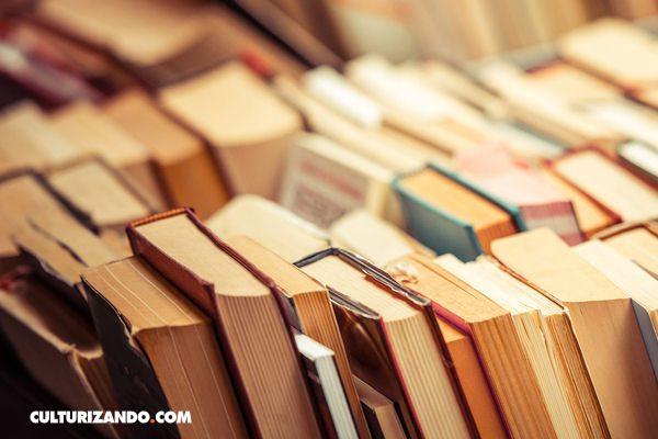 Test: ¿Podrías decir quiénes escribieron estos clásicos de la literatura?
