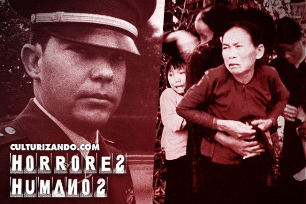 Horrores Humanos: La Matanza de My Lai