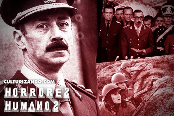 Horrores Humanos: La dictadura militar de Videla