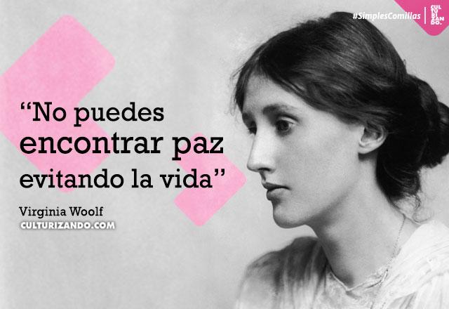Quién Fue Virginia Woolf Frases