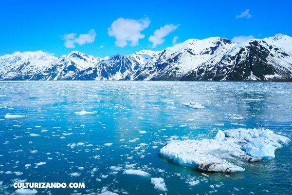 El día que Rusia le vendió Alaska a Estados Unidos