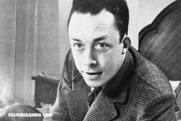 Albert Camus, el filósofo que decía que la vida no tenía sentido