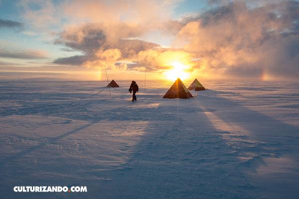 La Antártida en 10 datos que no conocías