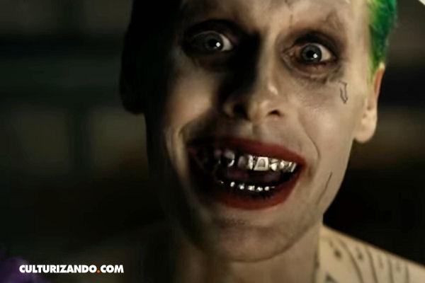 Nuevo trailer internacional de 'Suicide Squad'