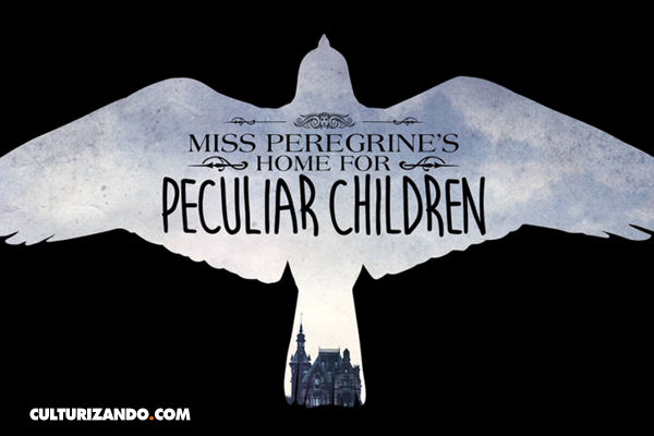Primer trailer oficial de 'Miss Peregrine's Home for Peculiar Children' lo nuevo de Tim Burton