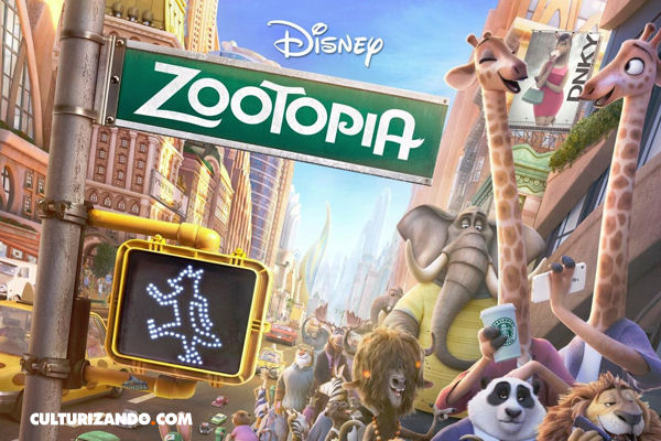 Cartelera Miami: Zootopia (+Trailer)