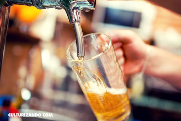 10 Beneficios de la cerveza (+Video)