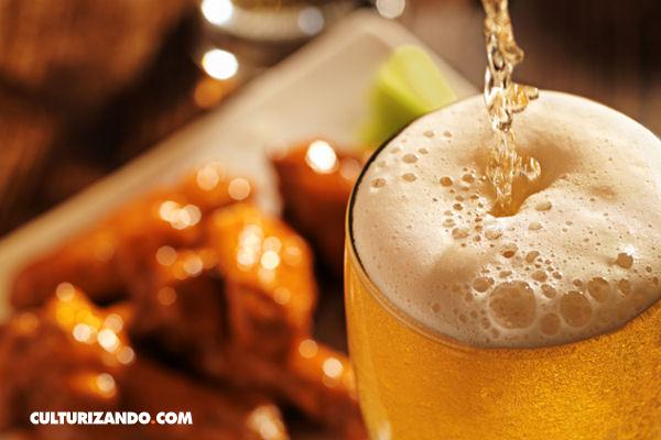 Tomar cerveza ayuda a tener huesos más saludables