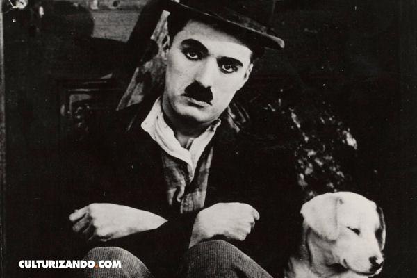 El macabro secuestro del cadáver de Charles Chaplin