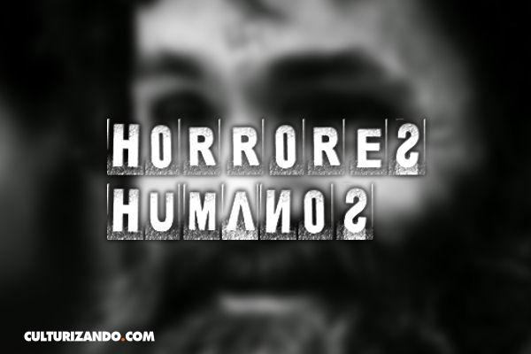 Horrores Humanos: La familia Manson (Parte I)