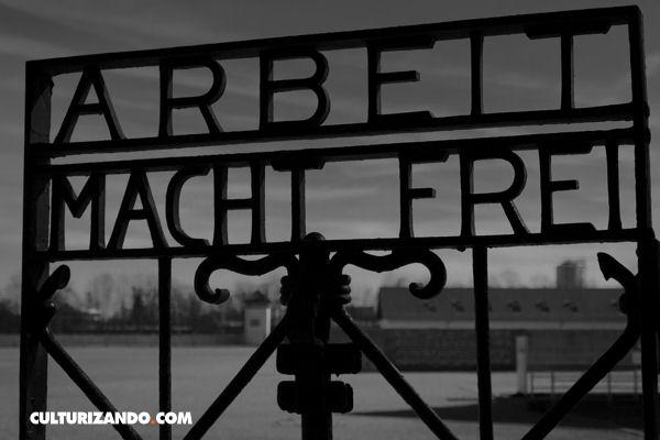 El campo de concentración de Dachau, un tétrico prototipo (+Imágenes)
