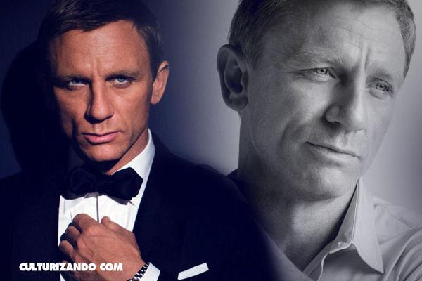 Daniel Craig en 10 datos