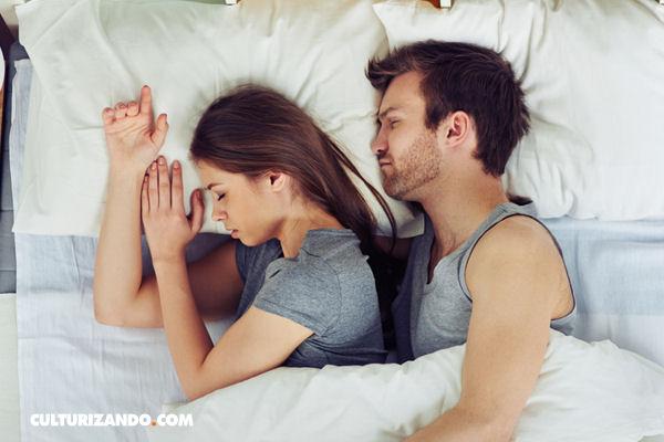 Según estudio, tu cerebro puede entender ciertas palabras mientras duermes