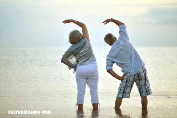 10 requisitos para vivir muchos años saludablemente