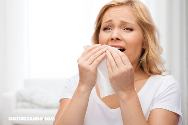 La Nota Curiosa: ¿Se puede estornudar con los ojos abiertos?