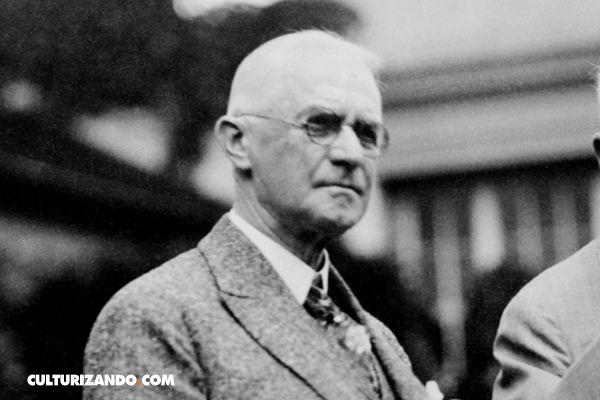 George Eastman, el genio atormentado pionero de la fotografía