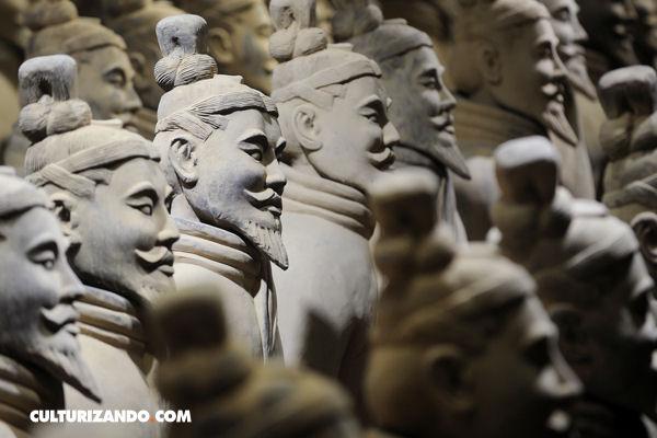 5 monumentos que estuvieron perdidos por cientos de años