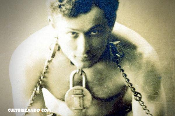 ¿Quién fue Harry Houdini?