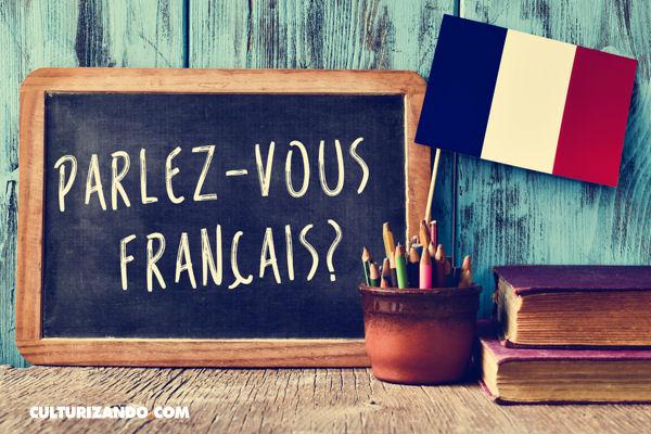 La historia de los idiomas: «el francés»