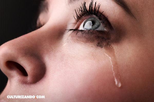 Lo que no sabías sobre las lágrimas