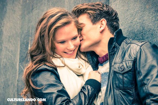 ¿Se puede transmitir la felicidad a través del olor corporal?