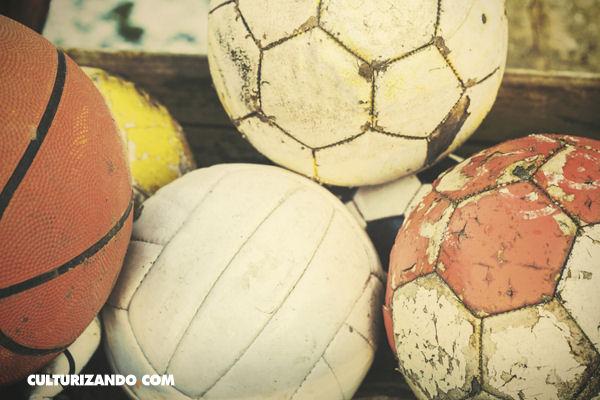 La Nota Curiosa: ¿Sabes cuál es el origen de la pelota?