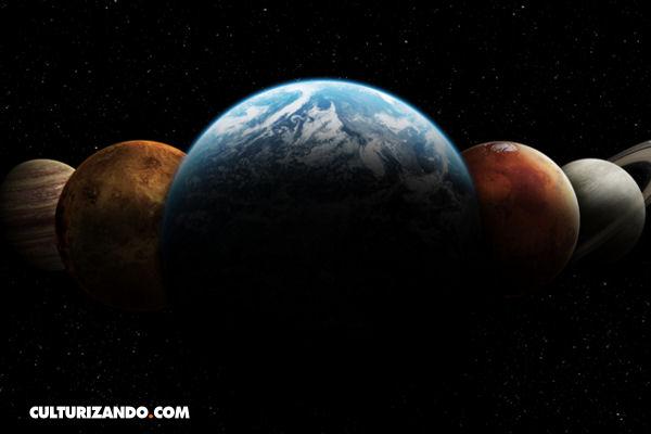 ¿Cuál es el planeta más grande del Universo descubierto hasta ahora?
