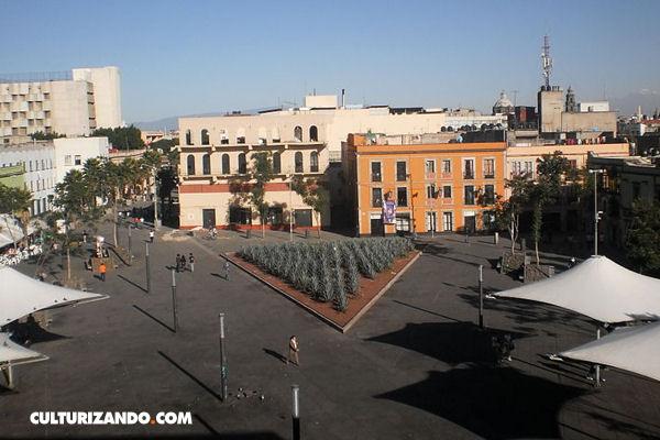 La Nota Curiosa: ¿Por qué Plaza de Garibaldi en México?