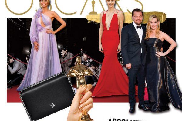 'Oscar 2016: Glamour en la alfombra roja' por AbsolutEdu (+Fotos)