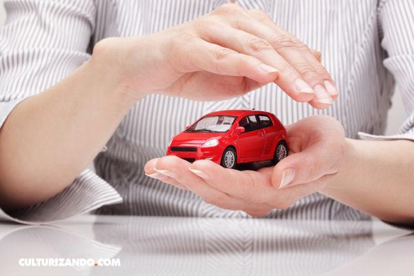 La Nota Curiosa: El primer seguro de automóviles