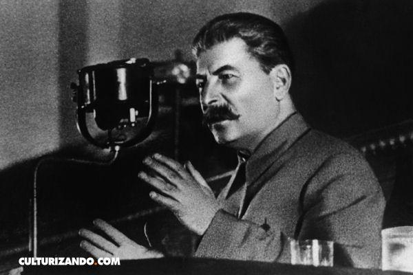 Personajes: Iósif Stalin, el hombre de acero