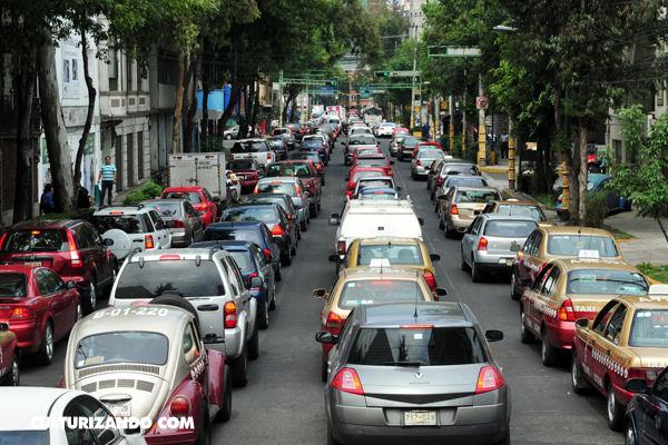 México emite alerta por ozono en la capital