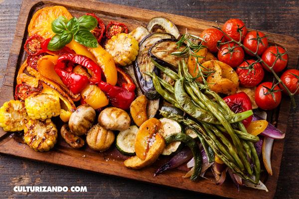 5 alimentos para vivir con salud y perder peso