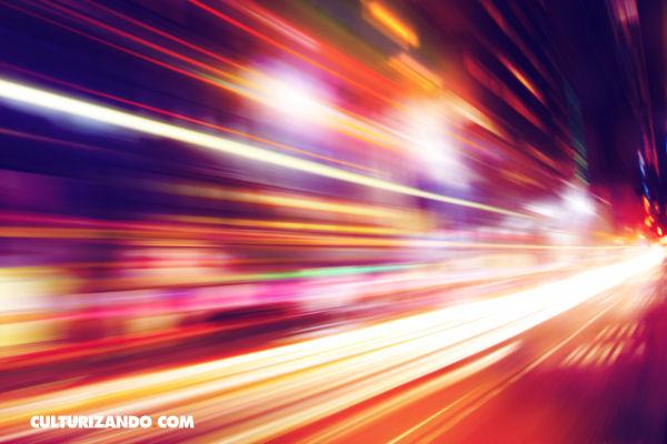 La Nota Curiosa: ¿Cuál es la velocidad exacta de la luz?