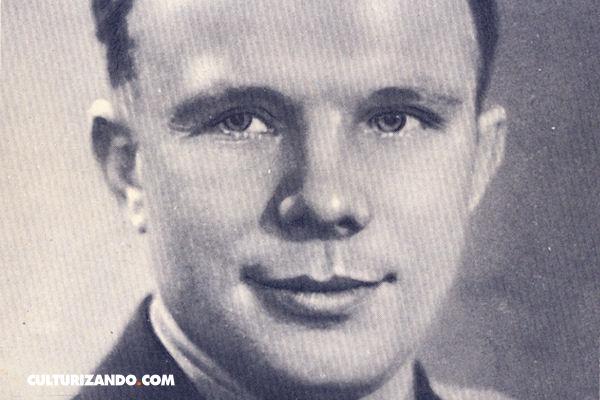 Vidas interesantes: Yuri Gagarin, el primero en el espacio