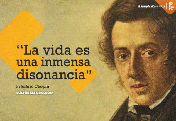 ¿Quién fue Frédéric Chopin? (+Marcha fúnebre)