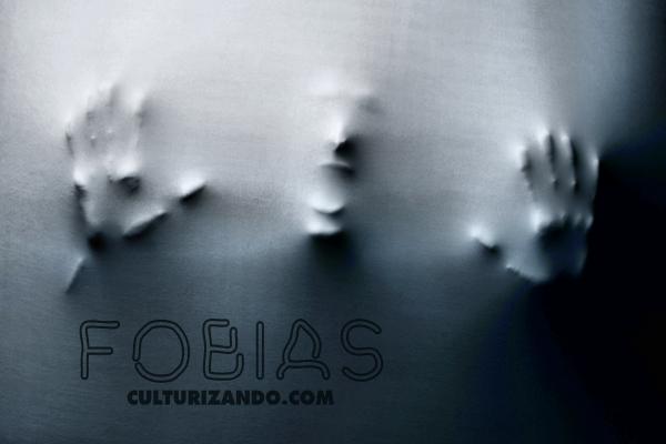 ¿Conoces la «Afenfosfobia» o miedo a ser tocado?