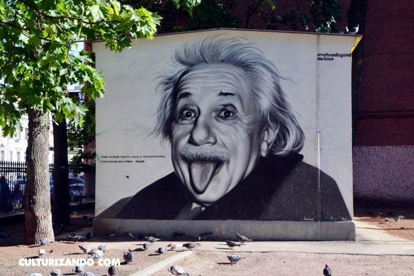 10 curiosidades sobre Albert Einstein